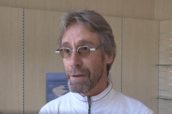 Philippe Fargeon