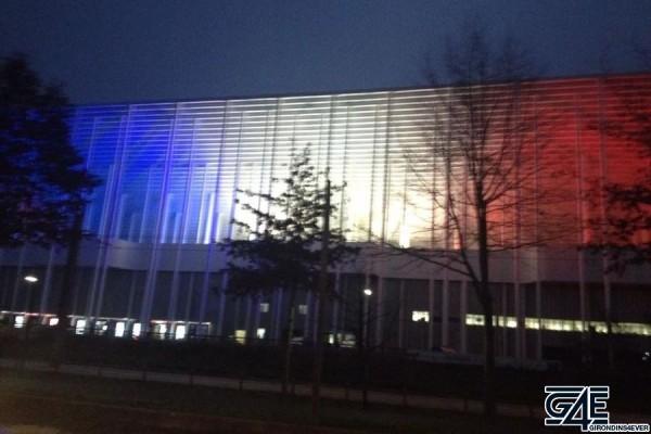 Stade Matmut Atlantique France