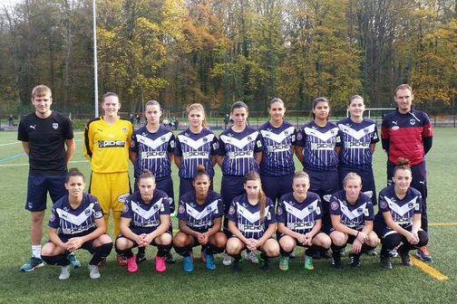 Photo FCG Bordeaux