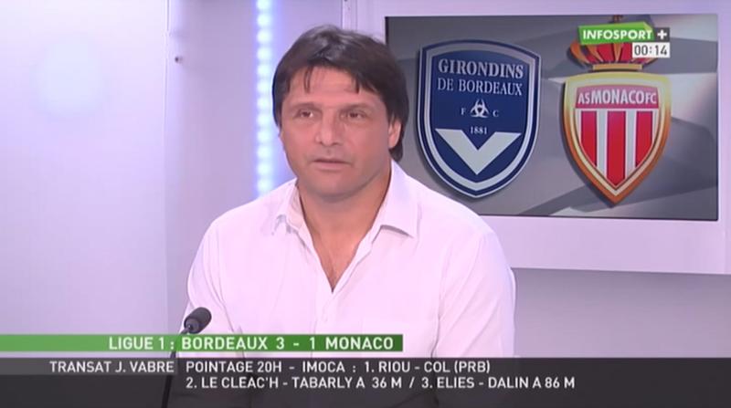 Laurent Fournier