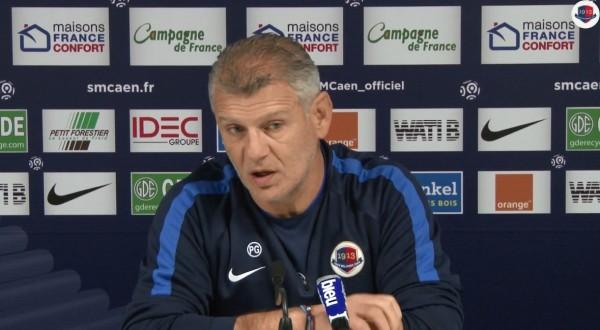 Stéphane Martin dresse le portrait du nouveau coach