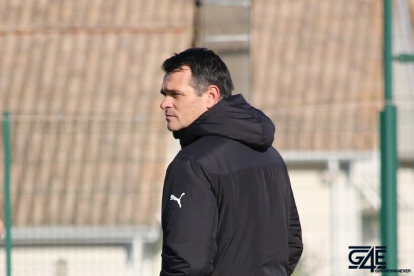 Willy Sagnol fracasse Bordeaux