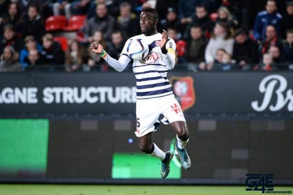 Photo : Nolwenn Le Gouic / Icon Sport