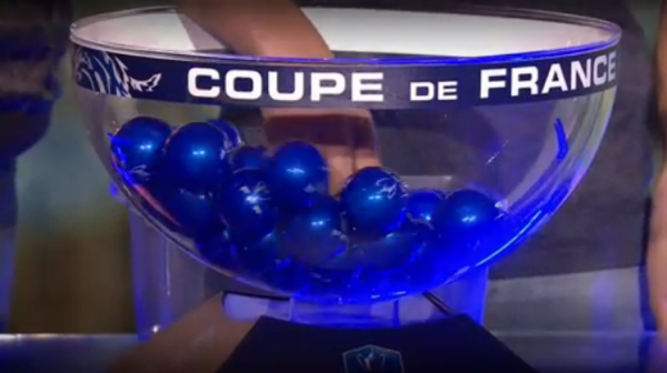 Les f minines se d placeront la roche sur yon en 16 me - Tirage des 16eme de finale de la coupe de france ...