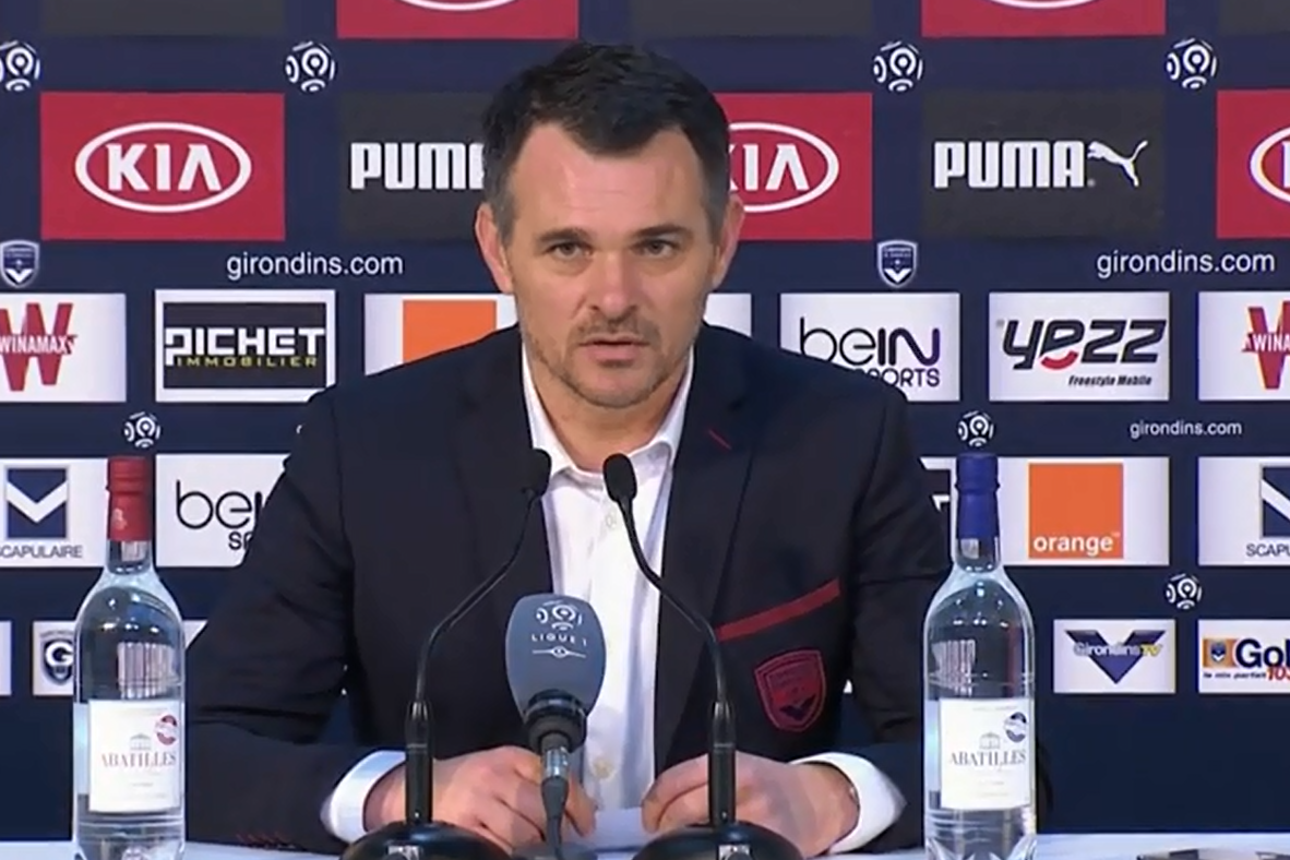 Francis Gillot entraineur de l'AJ Auxerre : officiel la semaine prochaine ?