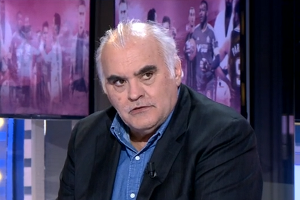 Gilles Favard