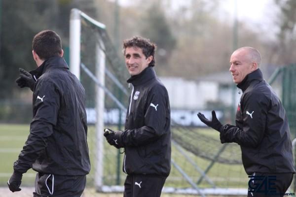 Ulrich Ramé, Pierre Espanol, Matthieu Chalmé