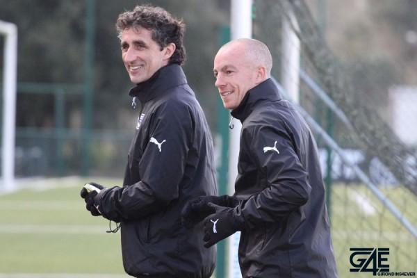 Pierre Espanol et Matthieu Chalmé