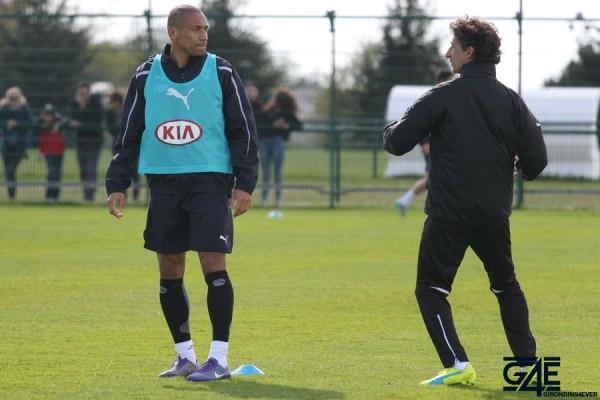 Vieira Jussiê et Pierre Espanol