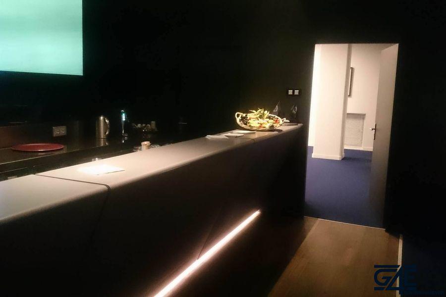 salle des trophées bar matmut atlantique