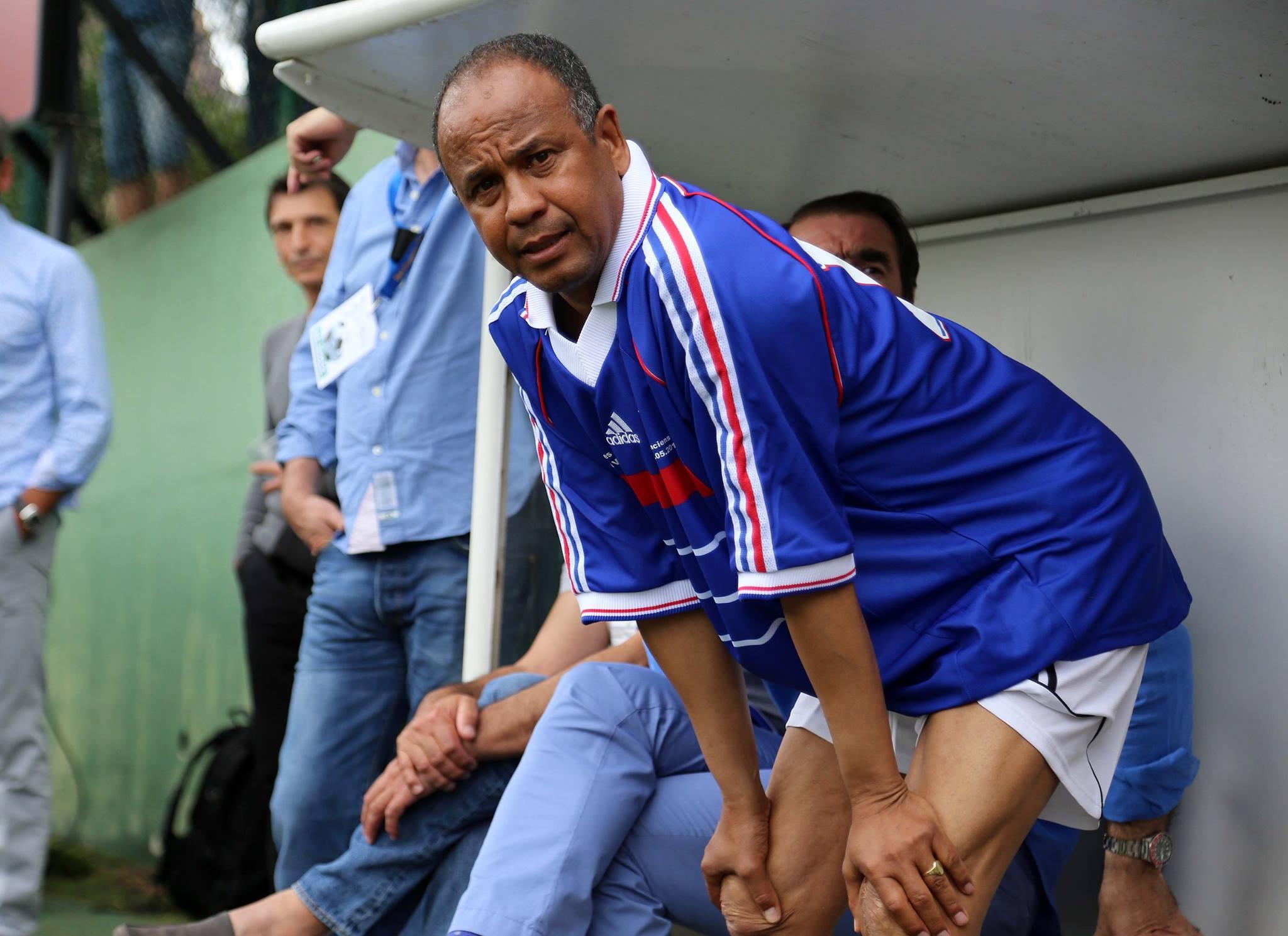 Jean Tigana