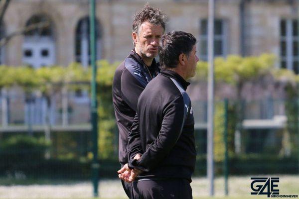 Jean-Luc Dogon et Philippe Lucas