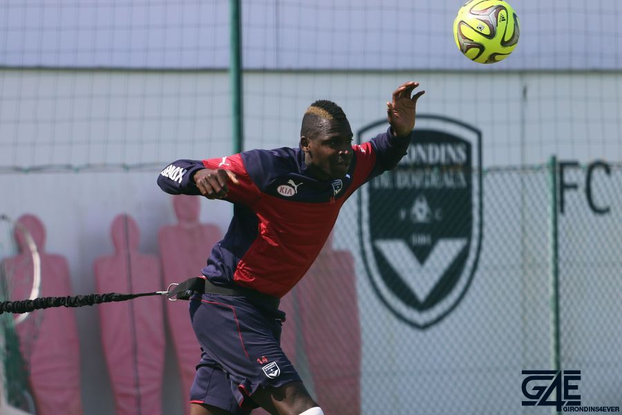 Diabaté prêté au FC Metz
