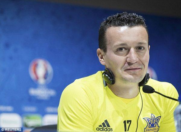 Artem Fedetskiy