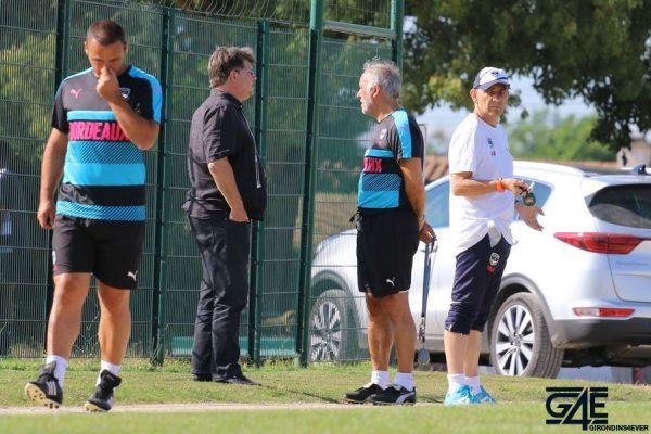 Franck Chaumin et Yannick Stopyra