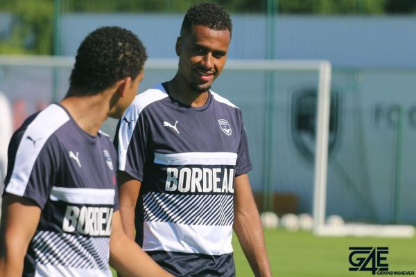 Isaac Kiese Thelin et Pablo