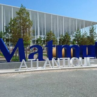 Matmut Atlantique Stade