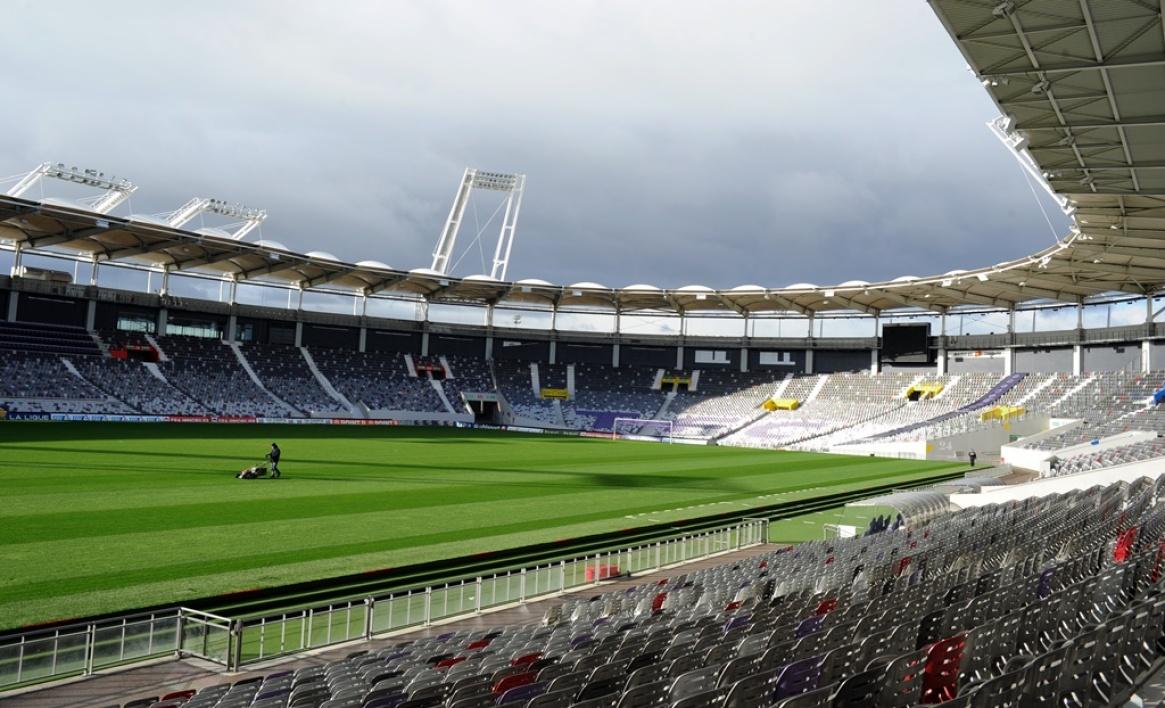 stadium toulouse