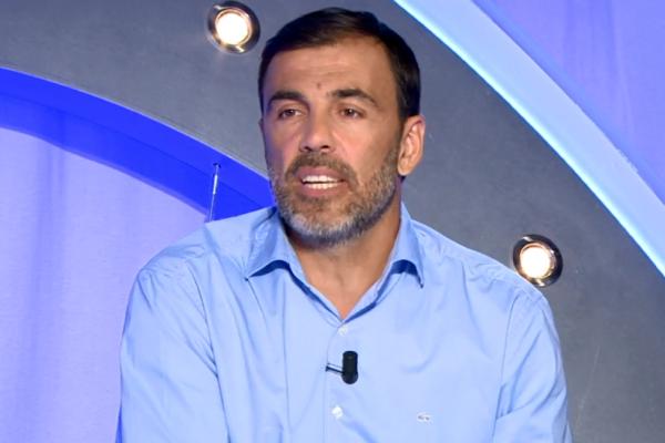 Marc Libbra