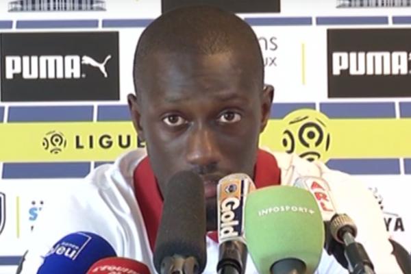Youssouf Sabaly 2