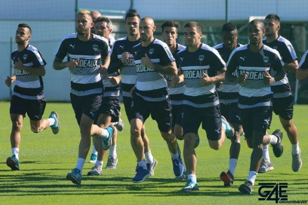 Ligue 1. Bordeaux inscrit le but le plus rapide de la saison !