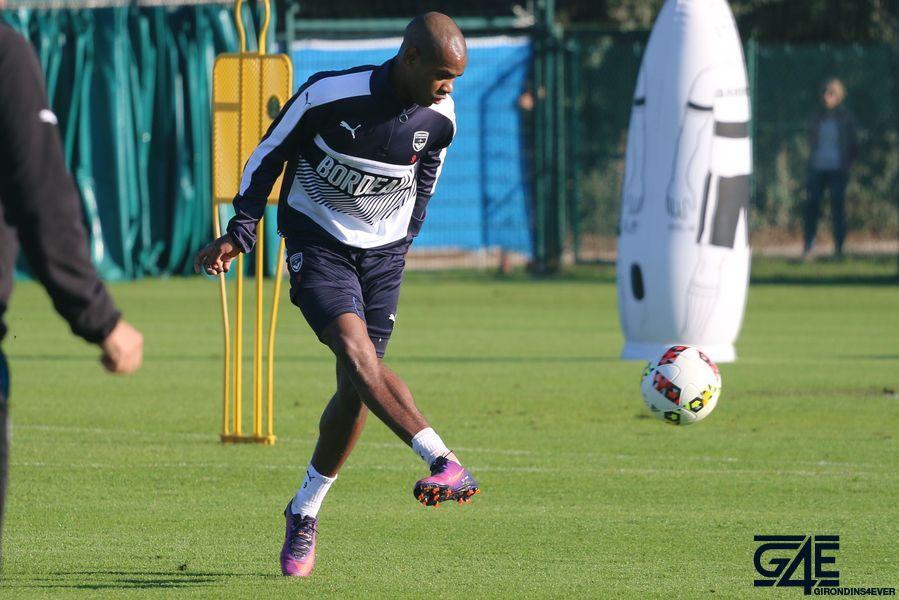 Bordeaux - Transfert : Accord annoncé avec Fulham pour Rolan