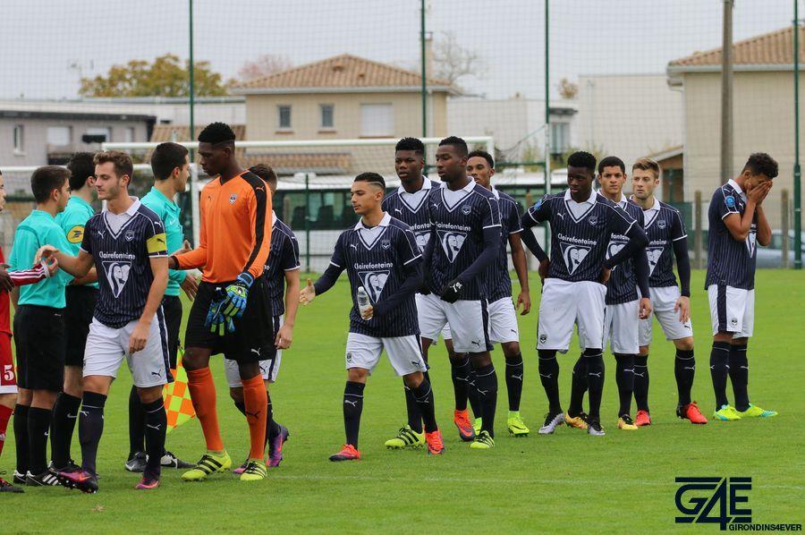 Groupe U19