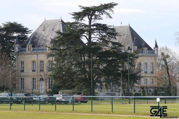 Chateau Le Haillan