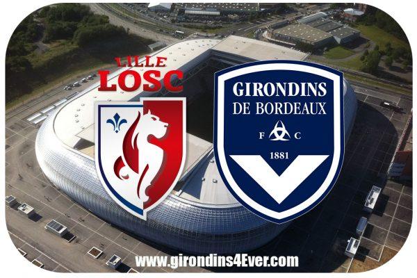 L1 : Bordeaux revient sur l'OL, Lorient et Bastia coulent