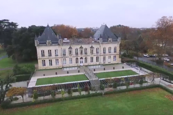 Château du Haillan