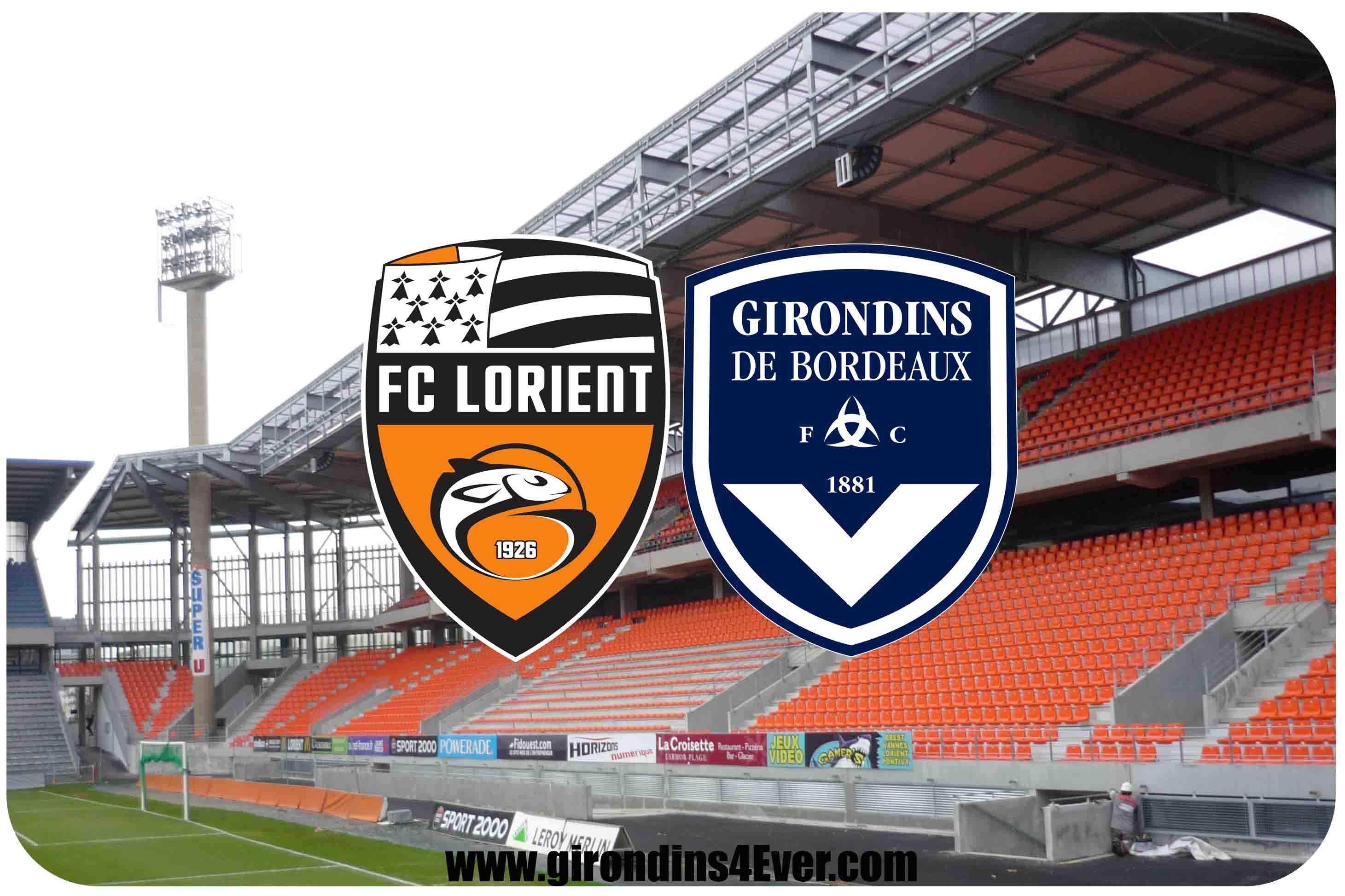 Lorient-Bordeaux 2
