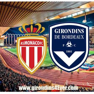 Monaco-Bordeaux