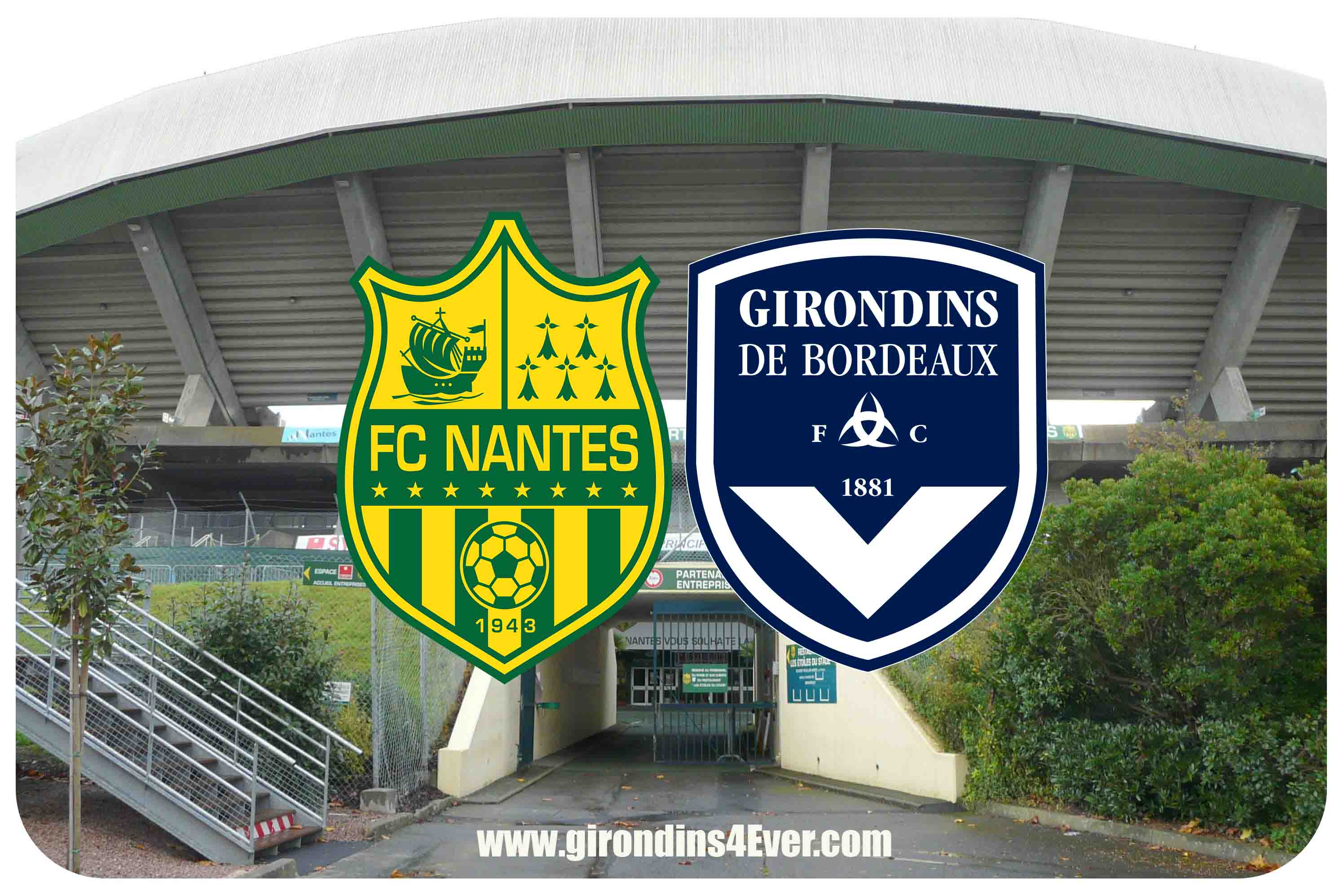 Nantes-Bordeaux