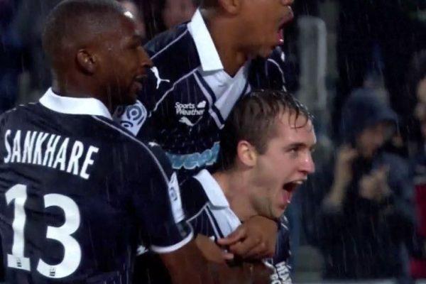 Ligue 1. Vincent Pajot évacué à l'hôpital suite à un choc [Vidéo]