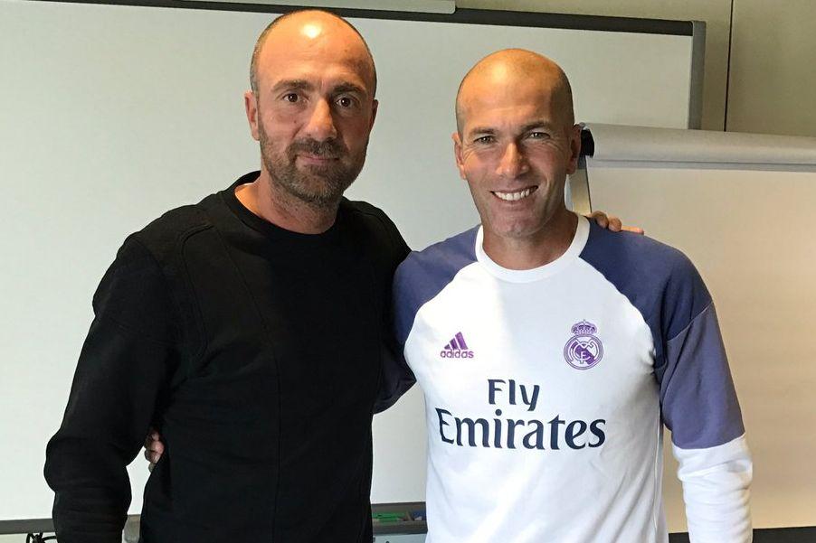 Zidane Dugarry
