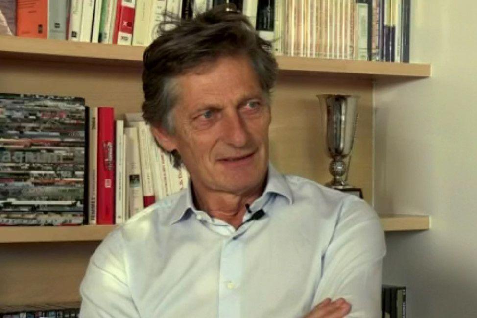 Nicolas de tavernost conteste le match gagn sur tapis - Lyon tapis vert ...
