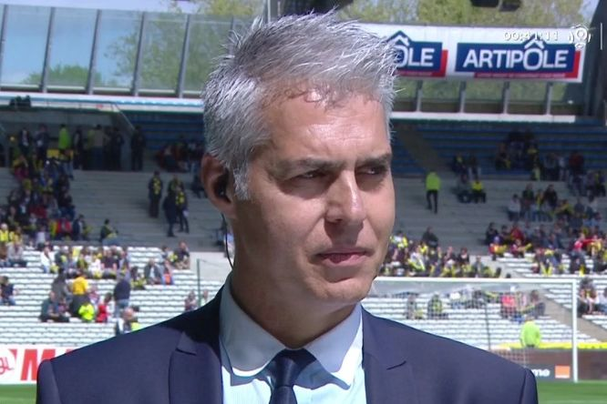 Stéphane Martin charge 3 joueurs après le revers à Amiens — Bordeaux