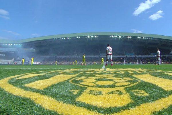 FC Nantes, beaujoire