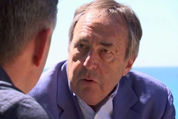 Jean-Pierre Bernès
