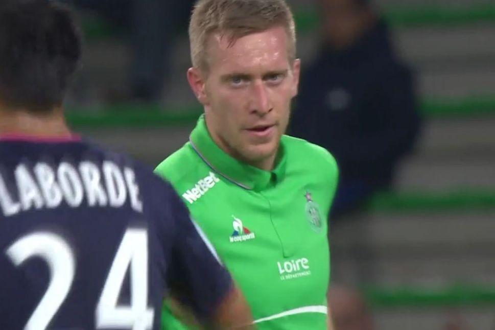 Compositions de Saint-Etienne - Bordeaux : Younousse Sankharé titulaire, Romain Hamouma aussi