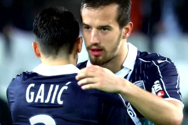 Vukasin Jovanovic arrive à Bordeaux — Officiel