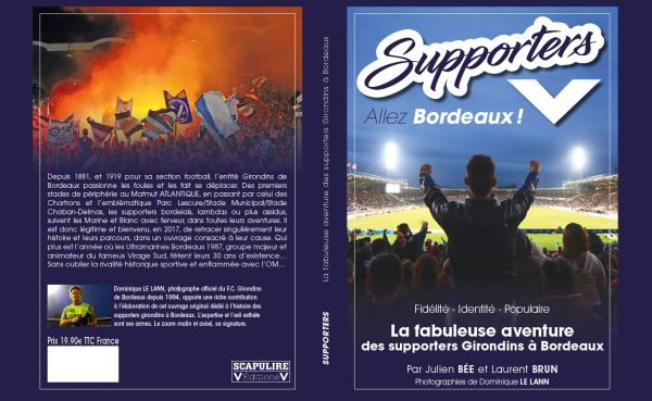la fabuleuse histoire des Girondins de Bordeaux 2