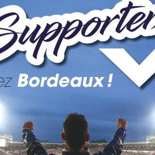la fabuleuse histoire des Girondins de Bordeaux
