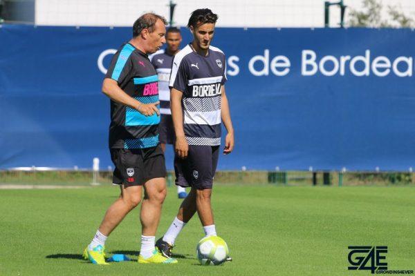 Diego Rolan reste à Londres — Mercato Bordeaux