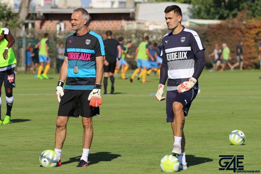 Jéréme Prior et Franck Chaumin