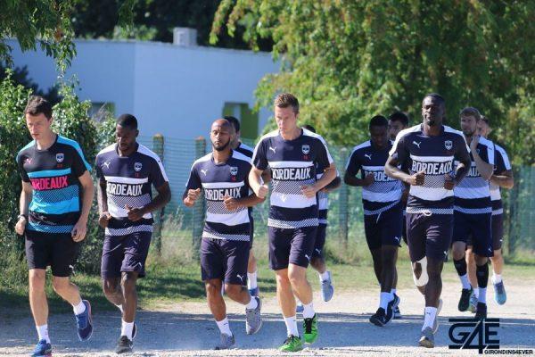 Bordeaux confirme en s'imposant face à la Real Sociedad !