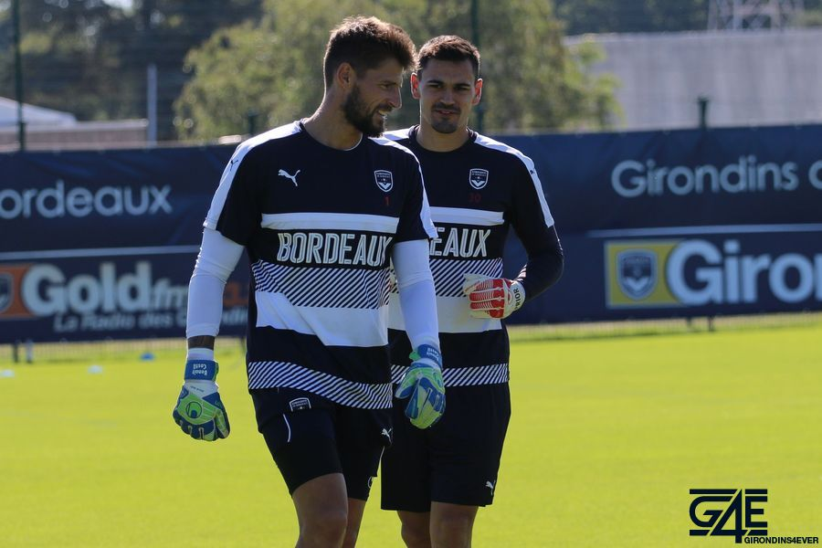 Jerome Prior et Benoit Costil