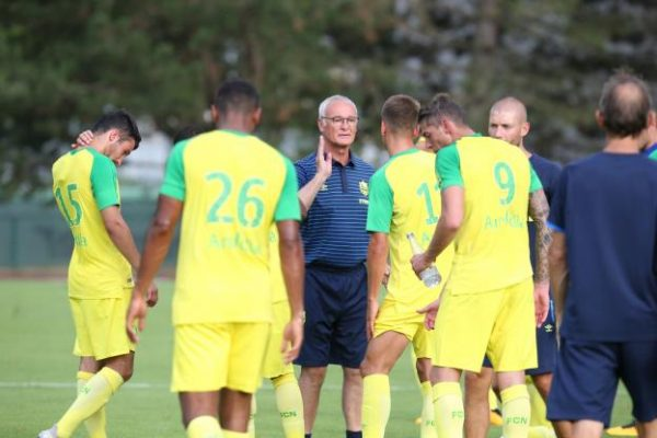Ranieri L'Equipe
