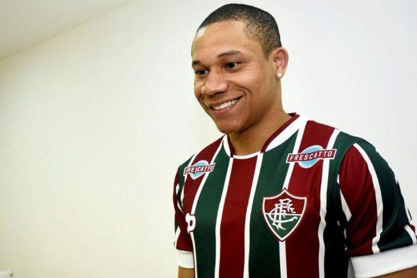 Wellington Silva 3
