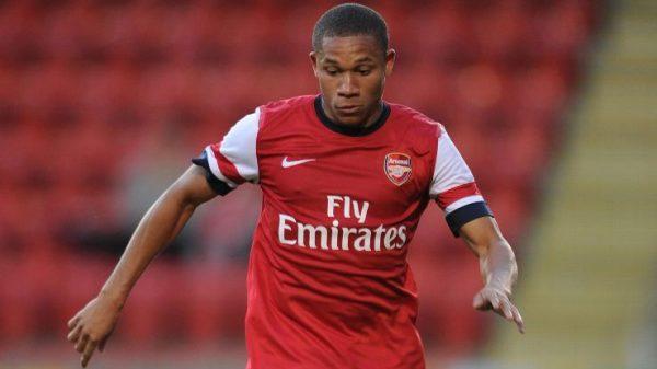 Wellington sera acheté à... Arsenal — Bordeaux